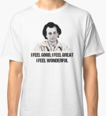 What About Bob Classic T-Shirt
