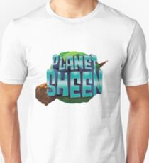 Planet Sheen T-Shirt
