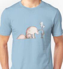 Ego Makes A Friend T-Shirt