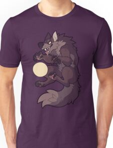 Claw at the Moon Unisex T-Shirt