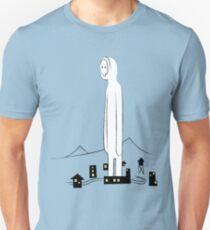 Sleep Walker Unisex T-Shirt