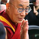 gyalwa rinpoche. melbourne, australia by tim buckley | bodhiimages