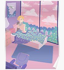 Dream: Kirk Poster
