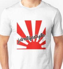 JDM Lifestyle Unisex T-Shirt