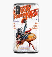 Fried Movie iPhone Case/Skin