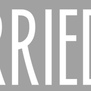Verheiratet AF von kjanedesigns