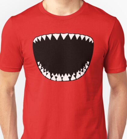 Shark Bite! T-Shirt