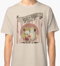 Don't Starve- Wendy and Abigail Classic T-Shirt