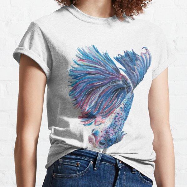 Colorful Fish Classic T-Shirt