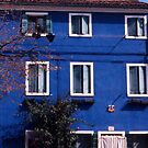 Burano Blues by Maggie Hegarty