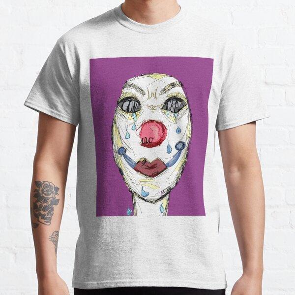 Pogo the sad clown Classic T-Shirt