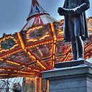 Robert Peel - Glasgow by GerryMac