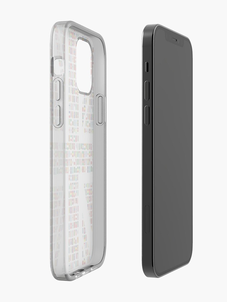 Alternate view of Union Hack iPhone Case & Cover