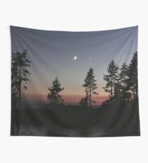Twilight Wall Tapestry