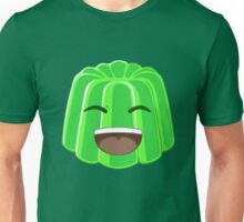 Green Jelly Youtuber vlog Unisex T-Shirt
