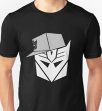 Decepticon Snapback for Darker Products Unisex T-Shirt