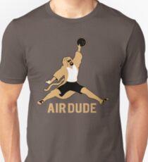 Air Dude Big Lebowski T-Shirt