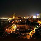 Phnom Penh by V1mage