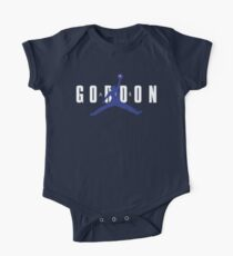 Air Gordon - Aaron Gordon One Piece - Short Sleeve
