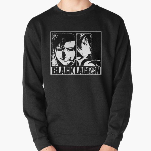 BL Pullover Sweatshirt