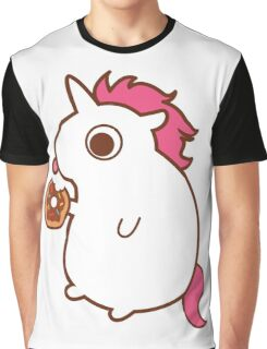 Treats and Sweets Graphic T-Shirt
