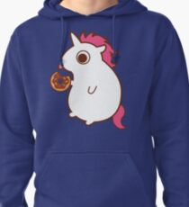 Treats and Sweets Pullover Hoodie