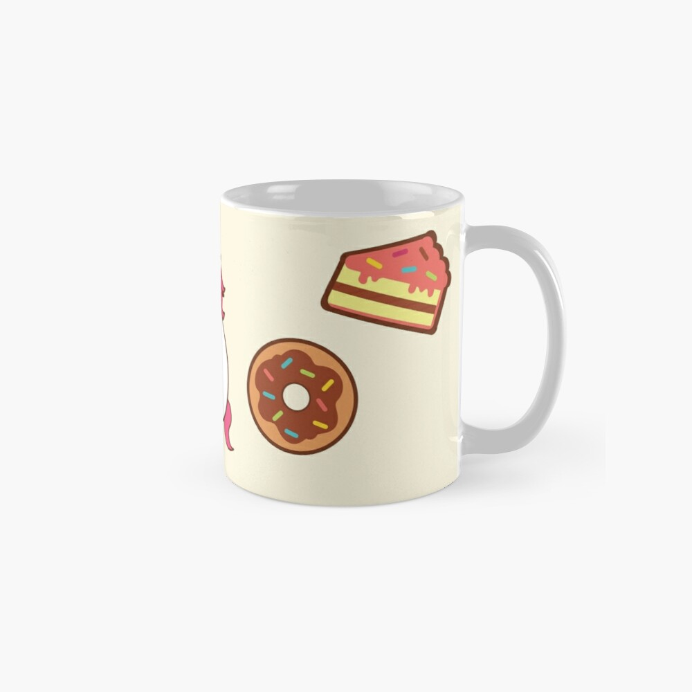 Treats and Sweets Mug