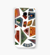 DHMIS 5 - Eating Healthy Samsung Galaxy Case/Skin
