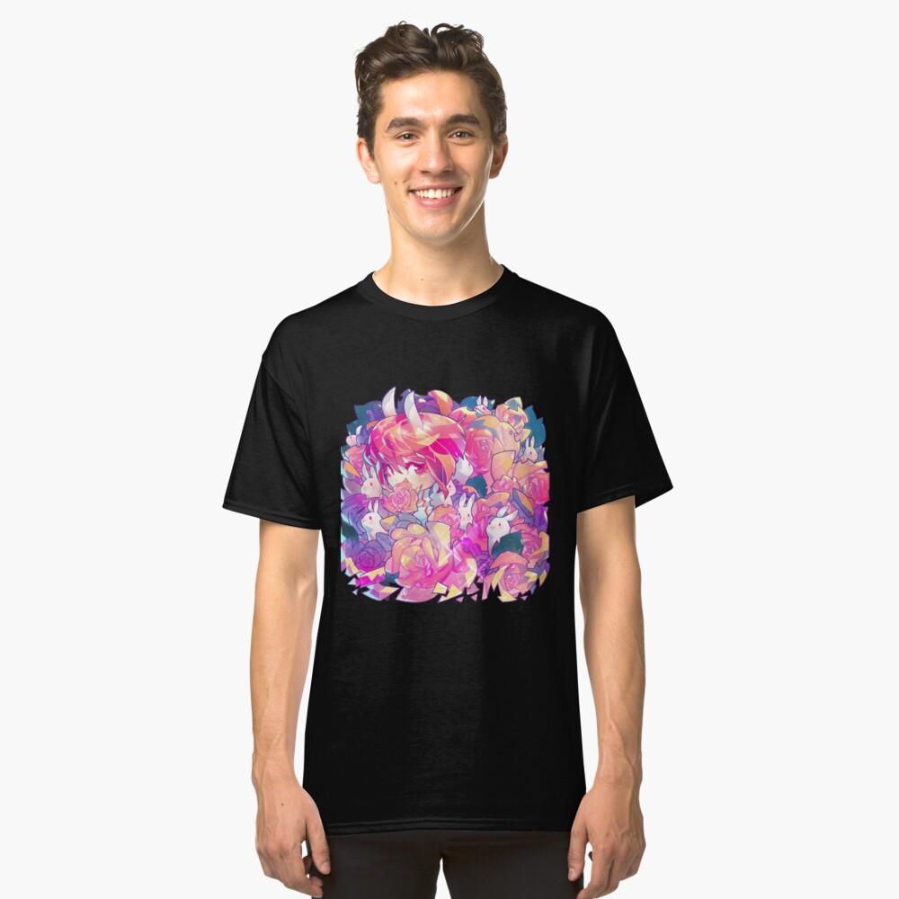 rosa Classic T-Shirt