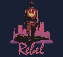 Rebel | Unisex T-Shirt