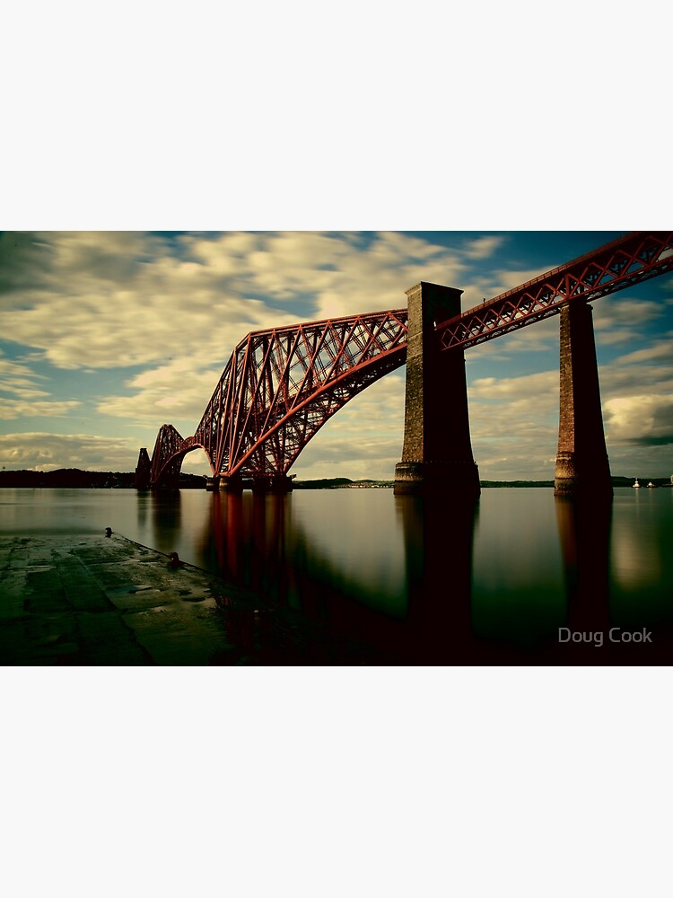 Forth Bridge by DougCook