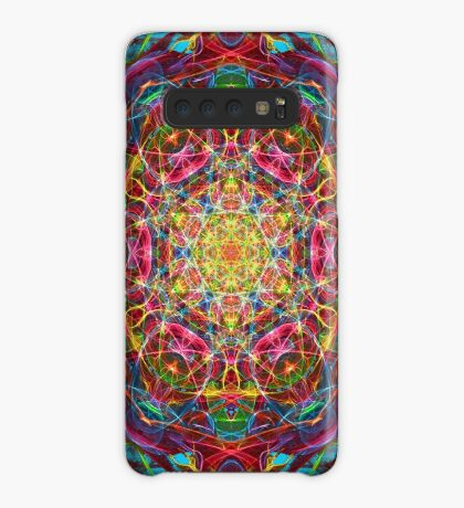 Amulet of life Case/Skin for Samsung Galaxy