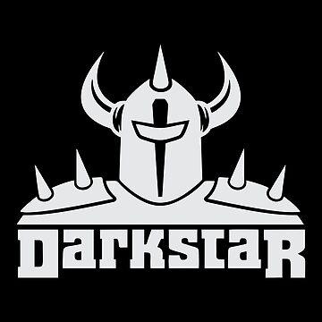Darkstar Skateboards by xenoverse
