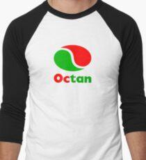 LEGO Octan Men's Baseball ¾ T-Shirt