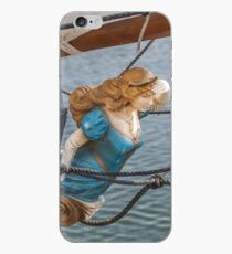 Figurehead iPhone Case