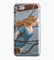 Figurehead iPhone Case/Skin
