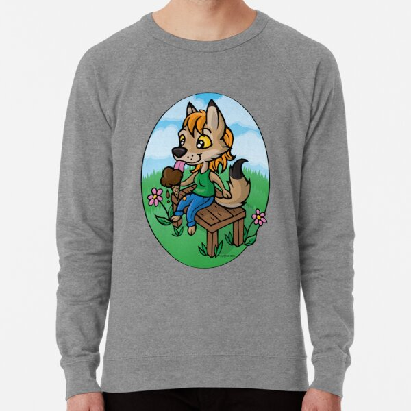 Sweatshirt léger