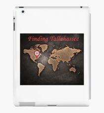 Finding Tallahassee 2 iPad Case/Skin
