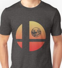 Super Smash Bros - Lucas T-Shirt