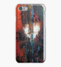 Another Broken Heart by Diane Clement iPhone Case/Skin