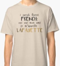 e5d65751 Lafayette T-Shirts | Redbubble
