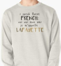 Fluent French Pullover
