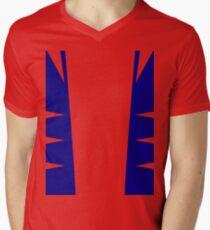 Logan and Laura Men's V-Neck T-Shirt