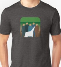Now Apps What I Call Pet Sounds Unisex T-Shirt