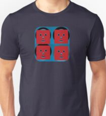 Now Apps What I Call Remain in Light Unisex T-Shirt