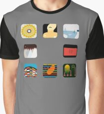 Now Apps What I Call Radiohead Graphic T-Shirt