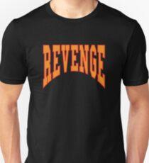 Camiseta unisex Venganza - Drake
