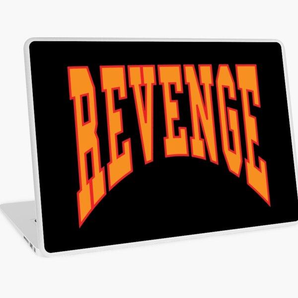 Revenge - Drake Laptop Skin