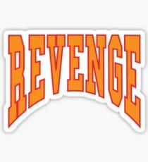 Revenge - Drake Sticker