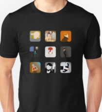 Now Apps What I Call Bowie T-Shirt